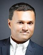 Himansu Karunadasa, CTO, Media Defined