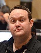 Chris Kernaghan