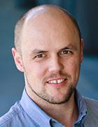 Mik Kersten, CEO, Tasktop Technologies