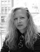 Carmella Kettner, directorr of global sales development, Cato Networks