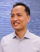 Jon Kim, director of nextgen networking, Force 3