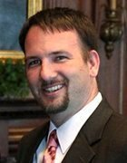 Mike Kruger,  U.S. Department of Commerce