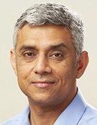 Rohit Kshetrapal, CEO at Tegile