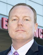 Matthew Kull, senior vice president and CIO, Parkland Health and Hospital System