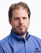 Sacha Labourey, CEO, CloudBees