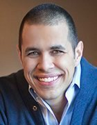 Julian Lopez, director of customer loyalty at Rackspace