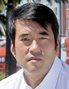 Jeff Ma; author and speaker at House Advantage; predicitive analytics expert at ESPN; group product manager and director of business insights at Twitter