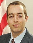Karson Mahler, ONC senior policy adviser