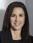 Lisa Matherly, head of worldwide partner programs, marketing and operations at Intel Security
