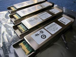 Media interface cards