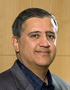 Rohit Mehra, vice president of network infrastructure, IDC