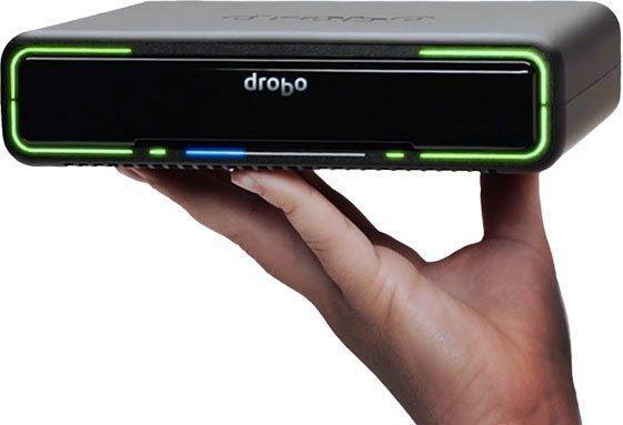 Drobo Mini Flash