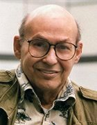 Marvin Minsky, a professor at MIT and pioneer in artificial intelligence, died Jan. 24.