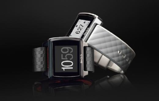 Basis smartwatch image