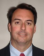 Justin Monnig, general manager and senior director, Crossings Healthcare Solutions