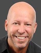 Steve Mordue