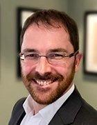 Dan Morgan, IT operations director, Nuffield Health