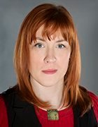 Lysa Myers, security researcher, ESET