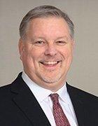 Gary Napotnik, senior vice president, global marketing, NTT Security
