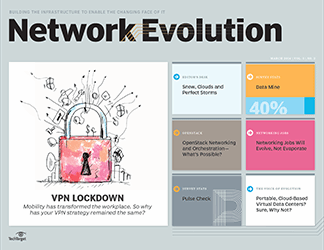 VPN lockdown: Evaluating cloud vs. managed VPN providers