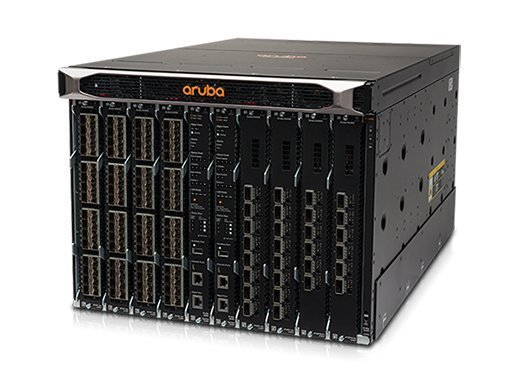 Aruba's new 8400X core switch for the campus
