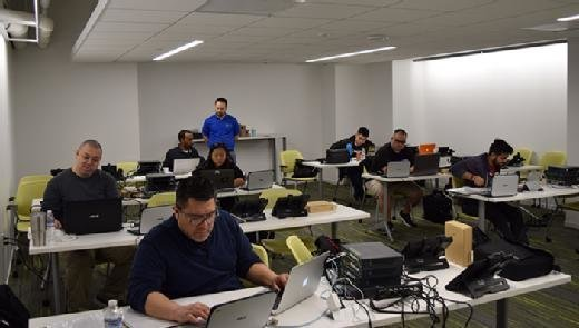 Network engineer boot camp