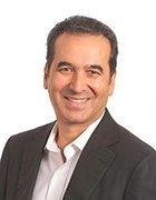Mohammad Nezarati