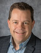 Phil O'Konski, director of managed services, Datalink