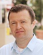 Arthur Olshansky, founder and managing partner, Molnii