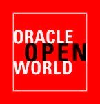 Oracle OpenWorld 2013 logo