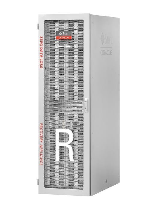 Oracle Zero Data Loss Recovery Appliance