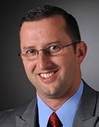Jason Parry, vice president of client solutions at Force3