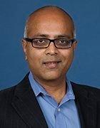 Dev Patel, CEO and founder, Bityota
