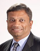 Manesh Patel, Senior VP and CIO at Sanmina Corporation