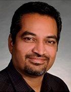 Nishant Patel, CTO, raw engineering