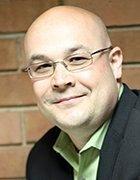Brad Paubel, vice president of internal customer technologies, Maritz