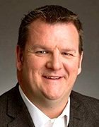Chris Pope, senior director of strategy, ServiceNow