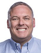Greg Pryor, vice president of leadership and organization effectiveness at Workday Inc.