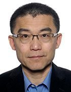 Liu Qiao, director of research and development, 3M