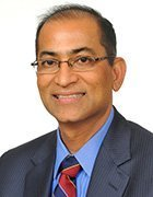 Shafiq Rab, vice president and CIO at Hackensack University Medical Center