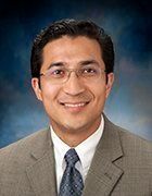 Rasu Shrestha, M.D.