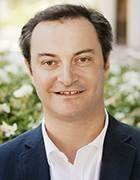 Jonathan Reichental, CIO, City of Palo Alto, Calif.