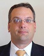 David Reis, senior vice president and CIO, Lahey Health