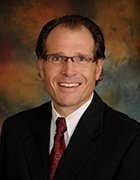 Dr. Andrew Rhinehart, chief medical officer, Glytec