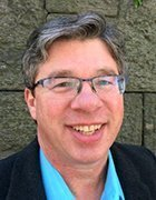 Bob Rogers, chief data scientist, Intel Corp.