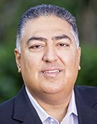 Irfan Saif, principal, Deloitte risk and financial advisory
