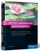 SAP Fiori Implementation and Devlopment