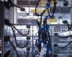 VSE server rack