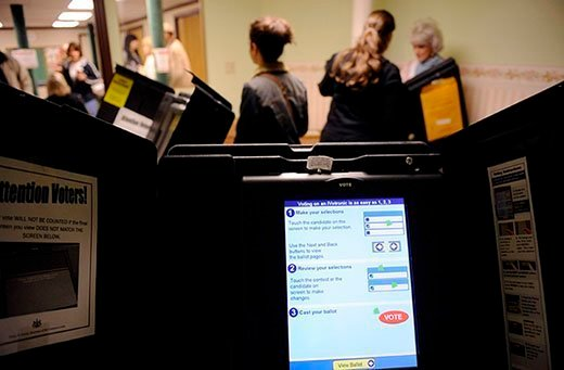 Experts say voting machine security needs better testing.