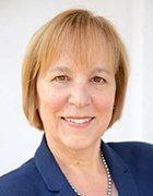 Joyce Sensmeier, vice president of informatics, HIMSS